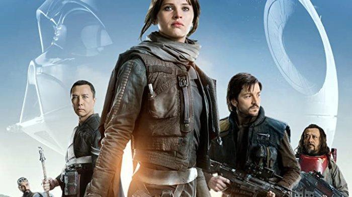 Film Rogue One A Star Wars Story 2016 Tribunnewswiki Com Mobile
