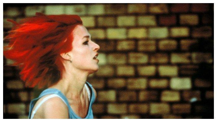 Film Run Lola Run (1998)