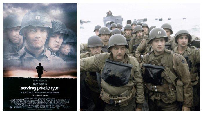Film Saving Private Ryan 1998 Tribunnewswiki Com Mobile
