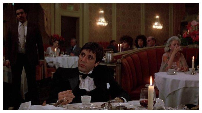 Film Scarface (1983)