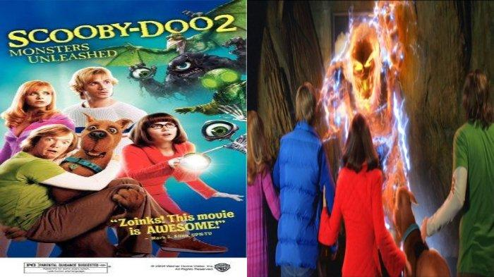 Film Scooby Doo 2 Monsters Unleashed 2004 Tribunnewswiki Com Mobile