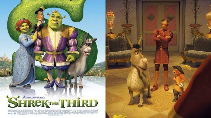 Film Shrek The Third 2007 Tribunnewswiki Com Mobile