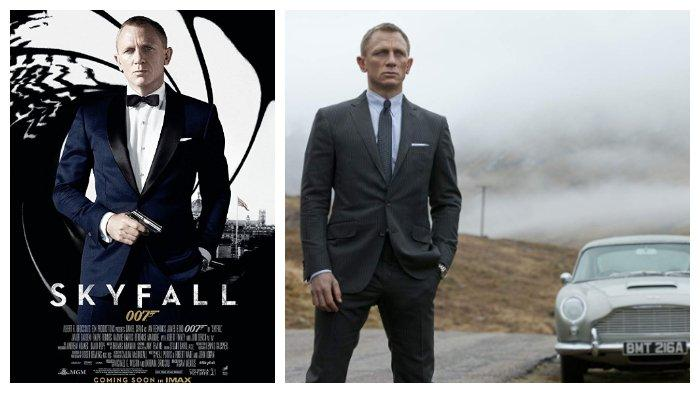 FILM - Skyfall (2012) - Tribunnewswiki.com Mobile