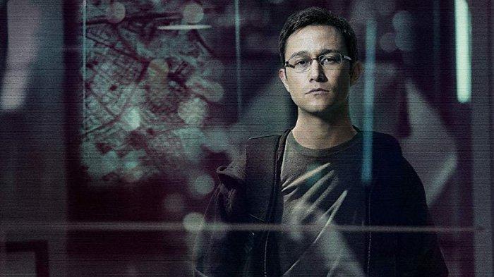 FILM - Snowden (2016)