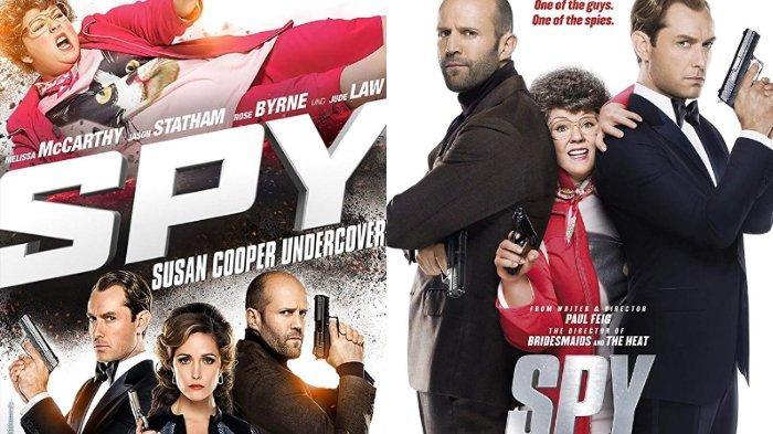 Film Spy 2015 Tribunnewswiki Com Mobile