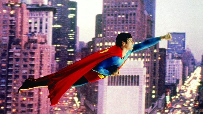 Film Superman (1978)