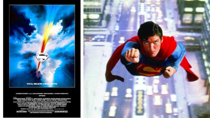 Film Superman 1978 Tribunnewswiki Com Mobile
