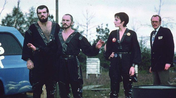 Film Superman II (1980)