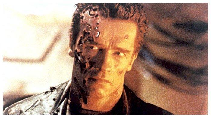 Sinopsis Terminator 2 Judgement Day Arnold Schwarzenegger Sebagai Robot Pembunuh Pukul 21 45 Wib Tribunnewswiki Com Mobile