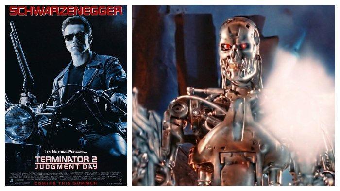 Film Terminator 2: Judgement Day (1991)