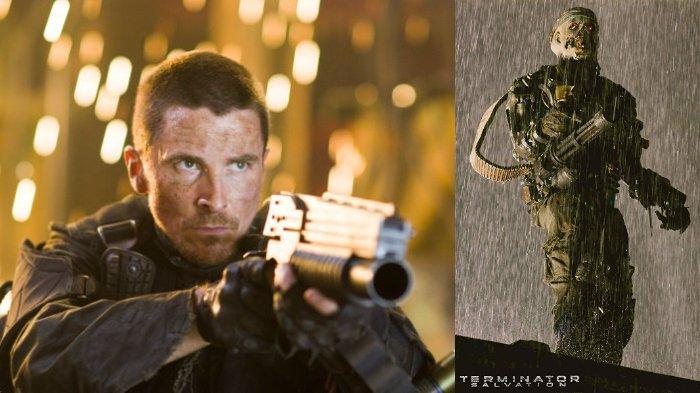 Film Terminator Salvation 2009 Tribunnewswiki Com Mobile