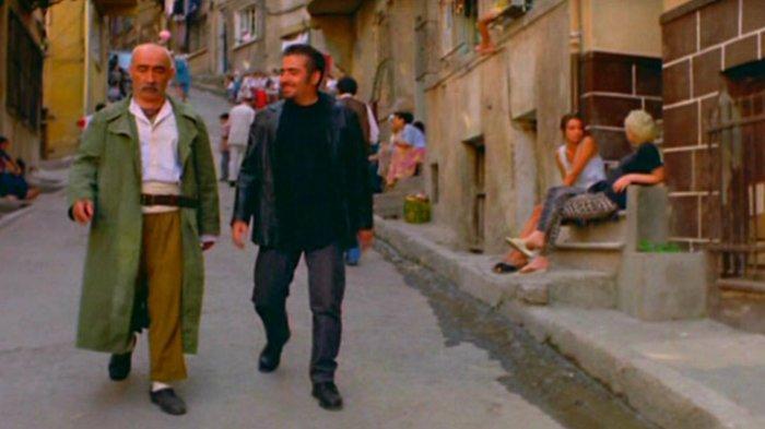 Film The Bandit (1996)