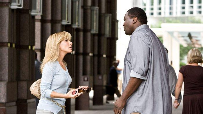 Film The Blind Side (2009)