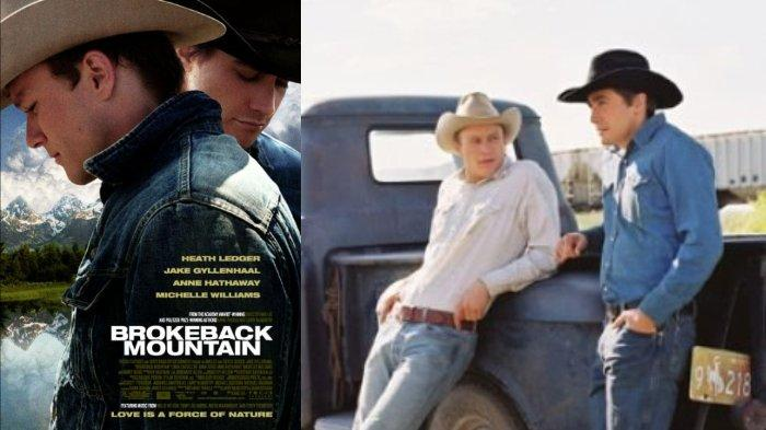 Film Brokeback Mountain 2005 Tribunnewswiki Com Mobile