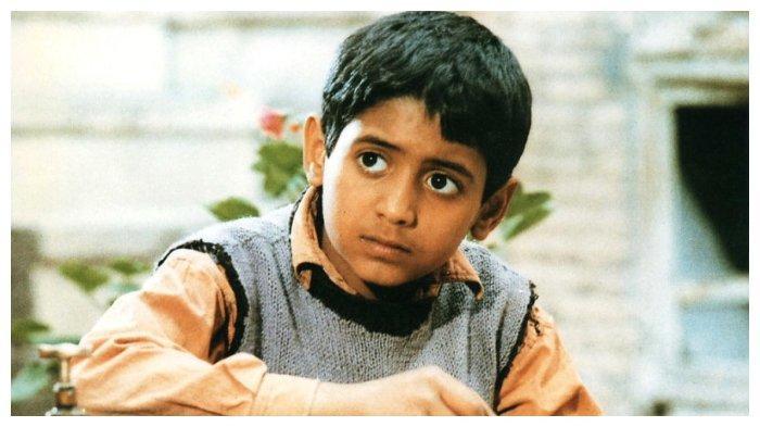 Film The Children of Heaven (1997)