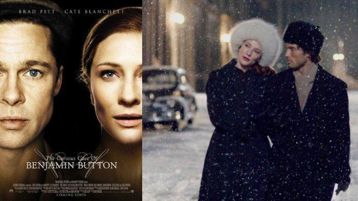 Film The Curious Case Of Benjamin Button 2008 Tribunnewswiki Com Mobile