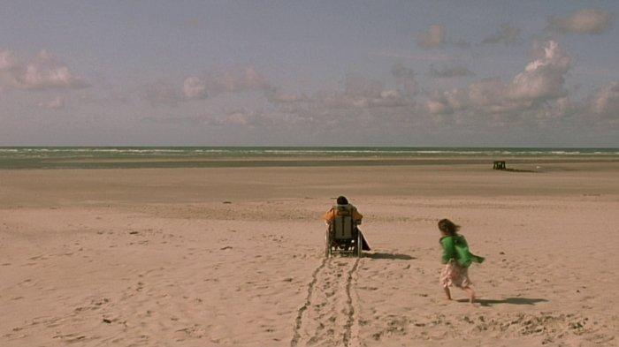 Film The Diving Bell and the Butterfly (2007)