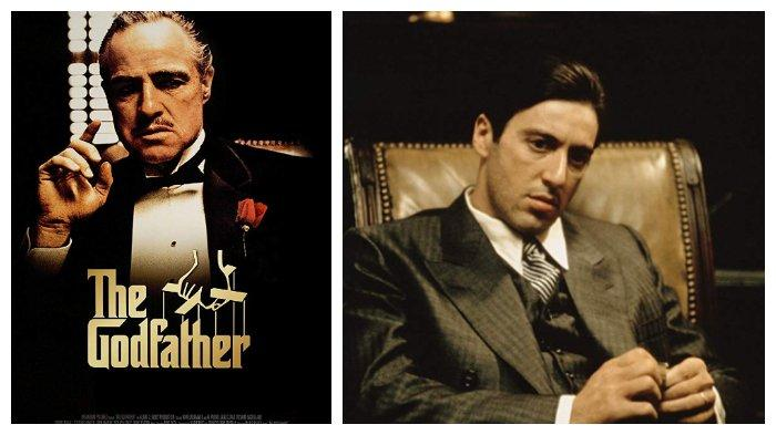 FILM - The Godfather (1972) - Tribunnewswiki.com Mobile