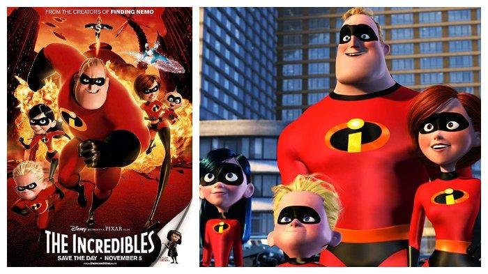 Film The Incredibles 2004 Tribunnewswiki Com Mobile