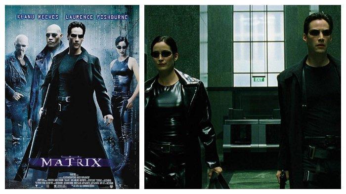Film The Matrix 1999 Tribunnewswiki Com Mobile