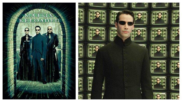 Film The Matrix Reloaded 2003 Tribunnewswiki Com Mobile