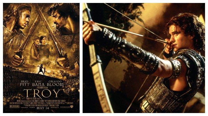 Film Troy 2004 Tribunnewswiki Com Mobile