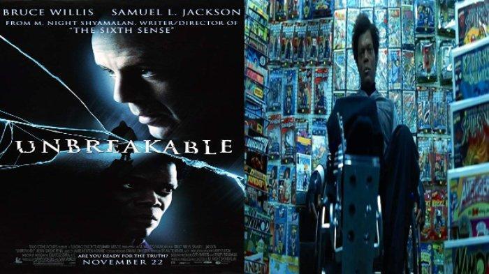 Film Unbreakable 2000 Tribunnewswiki Com Mobile