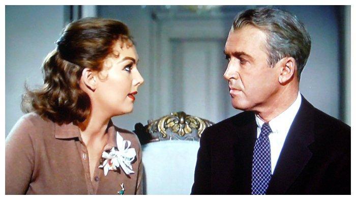 Film Vertigo (1958)