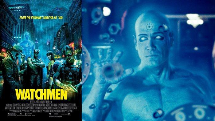Film Watchmen 2009 Tribunnewswiki Com Mobile