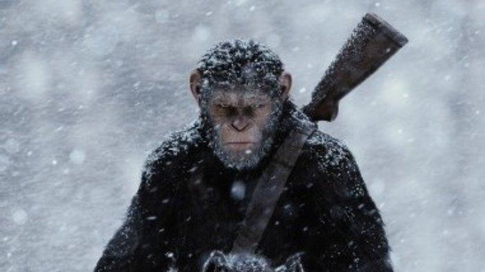 Film War For The Planet Of The Apes 2017 Tribunnewswiki Com Mobile