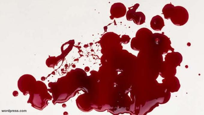 fobia darah