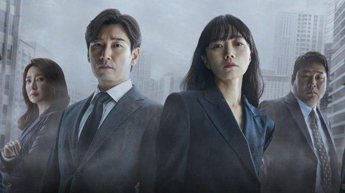 Spoiler Dan Sinopsis Drama Korea Secret Forest 2 Stranger 2 Episode 1 Kembalinya Hwang Si Mok Tribunnewswiki Com Mobile