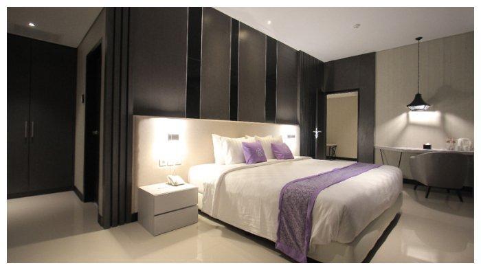 Forriz Suite Room