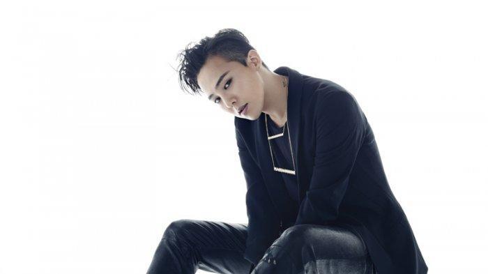 G-Dragon BIGBANG.