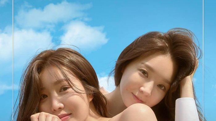 [????] Gaon Platinum Certification - Streaming_Davichi