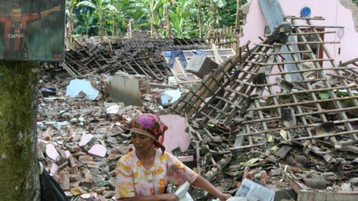 Gempa bumi Yogyakarta 2006