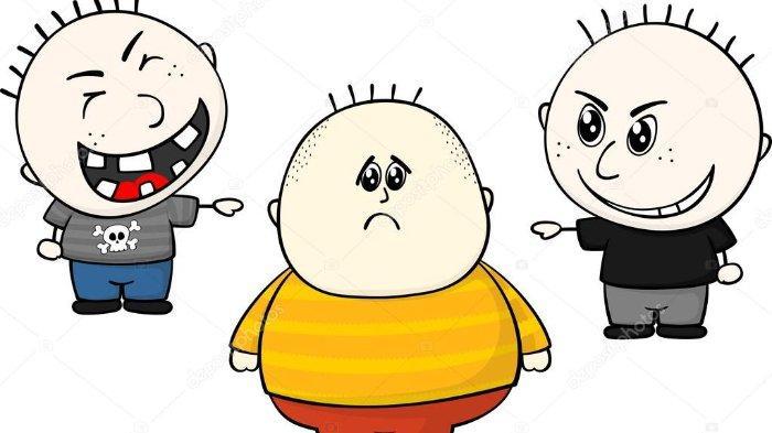 Memiliki berat badan berlebih bagi sebagian orang sering menurunkan tingkat rasa percaya dirinya.
