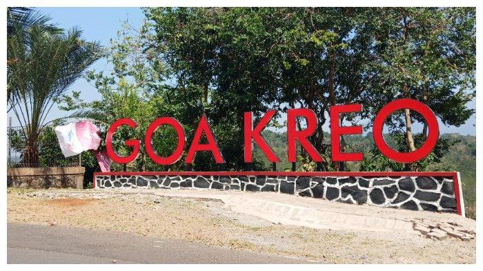 Goa Kreo, tempat wisata yang ada di Gunungpati