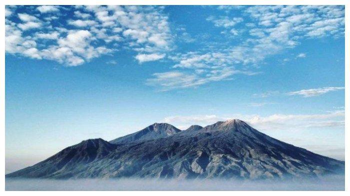 Gunung Arjuno Tribunnewswiki Com Mobile