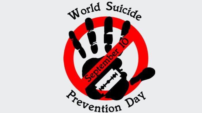 Hari Kesehatan Jiwa Sedunia World Mental Health Day Tribunnewswiki Com Mobile
