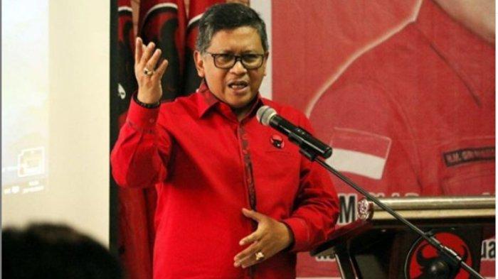 Hasto Kristiyanto merupakan politisi PDIP yang saat ini menjabat sebagai Sekjen PDIP