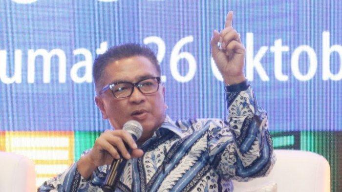 Helmy Yahya resmi diberhentikan sebagai direktur utama TVRI  oleh Dewan Pengawas Lembaga Penyiaran Publik TVRI.