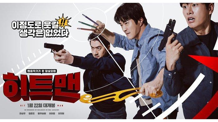 Film Hitman Agent Jun 2020 Tribunnewswiki Com Mobile