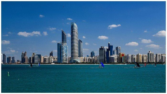 Ibu Kota Uni Emirat Arab, Abu Dhabi