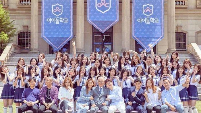 idol school 1