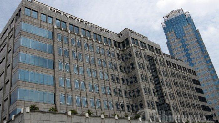 Kompleks Bank Indonesia