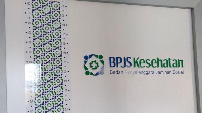 BPJS Kesehatan(Pramdia Arhando/Kompas.com)