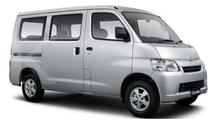 Ilustrasi Daihatsu Gran Max