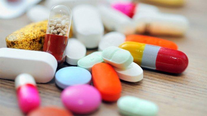 Ilustrasi obat - BPOM menarik obat lambung Ranitidin karena berpotensi memicu kanker.
