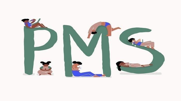 Gambar Kartun Wanita Pms 4 Tips Dan Trik Atasi Bad Mood Saat Pms Datang Berikut Rekomendasi Dokter Spesialis Obgyn Tribunnewswiki Com Mobile